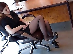 Pantyhose xxx vids - sex videos